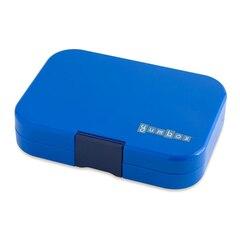 Yumbox Panino Sandwich Box, Neptune bleu