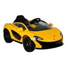 McLaren P1 - Yellow