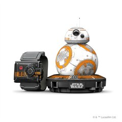 Star Wars Special Edition Battle-Worn BB-8 by Sphero