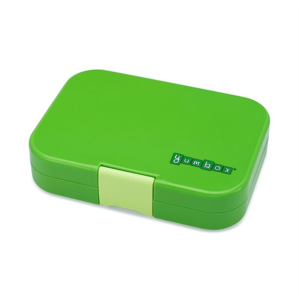Yumbox 6 Section Original Lunchbox - Cilantro Green