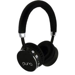 Puro Sound Labs Sound Limiting Wireless Headphones - Black