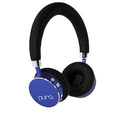 Puro Sound Labs Sound Limiting Wireless Headphones - Blue