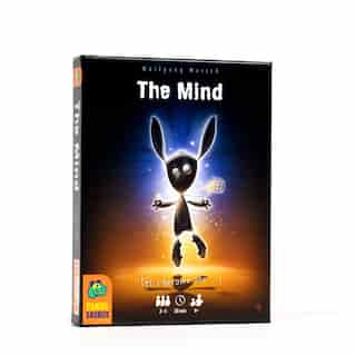 The Mind Game