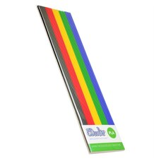 3Doodler Mix Colour PLA Pack Essential