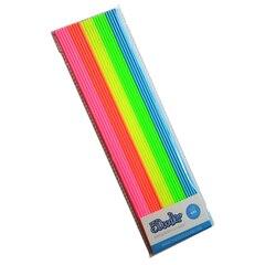 3Doodler Mix Colour ABS Pack - Highlighter