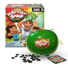 Watermelon Smash Ball