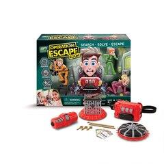Operation Escape