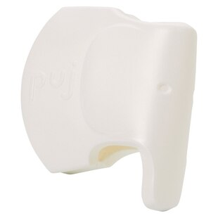 Faucet Cover - White