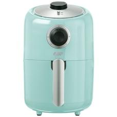 Compact Air Fryer – Aqua