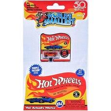 World's Smallest Hot Wheels Série 2