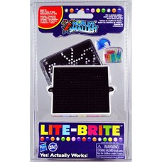 World's Smallest Lite Brite
