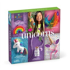 Craft-tastic I Love Unicorns Kit
