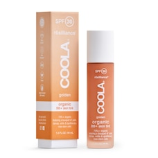 COOLA Mineral BB+ Cream Golden SPF 30