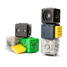 Modular Robotics Cubelets Six Kit
