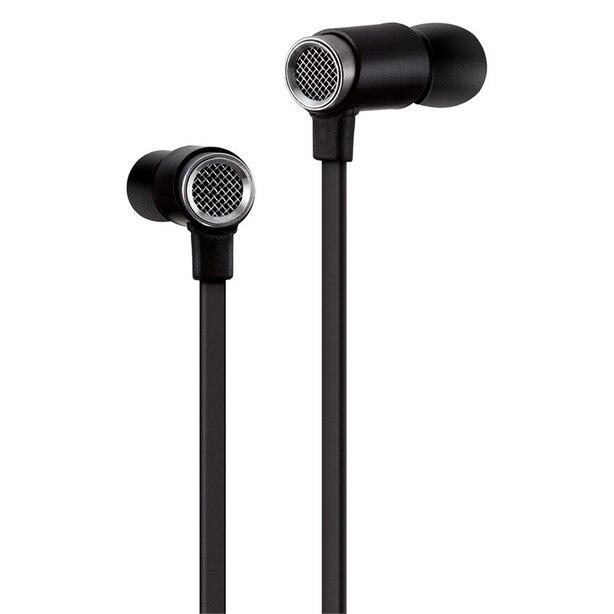 Master & Dynamic ME03 In-Ear Earphones - Black