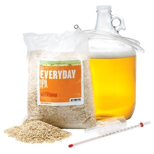 Brooklyn Brew Shop Beer Making Kit - Everyday IPA
