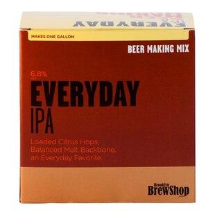 Brooklyn Brew Shop Beer Making Mix - Everyday IPA