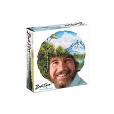 Bob Ross The Art Of Chill Game