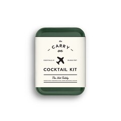 W&P CARRY-ON COCKTAIL KIT – HOT TODDY