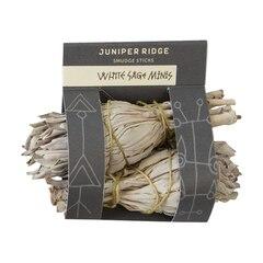 Mini Smudge Sticks - White Sage, Set of 2