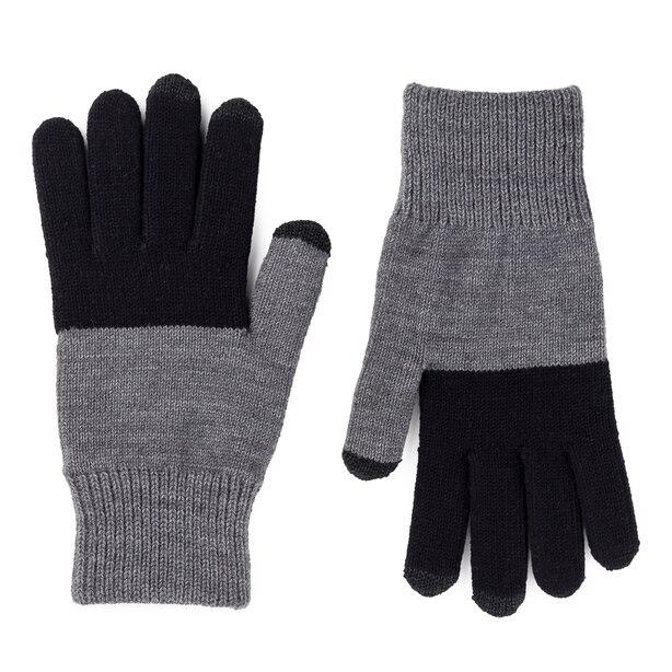 Verloop Classic Touchscreen Gloves Black
