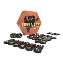 Cobra Paw Game