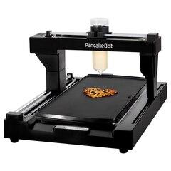 Machine à crèpes PancakeBot2.0 — Noir