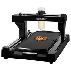 PancakeBot 2.0 – Black