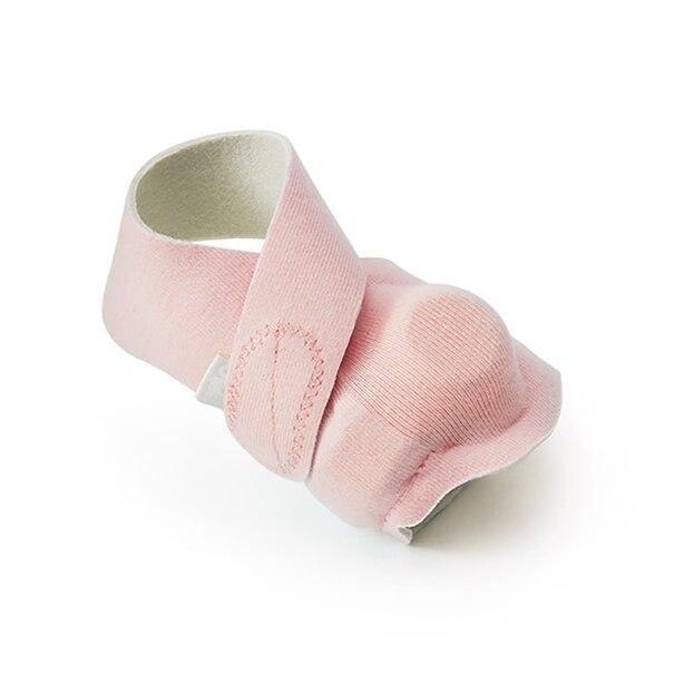 Owlet Smart Sock Replacement Socks - Pink