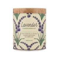 Waxed Planter Grow Kit – Lavender