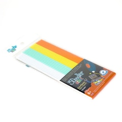 3Doodler Start Mix Colour Pack - Fire & Ice