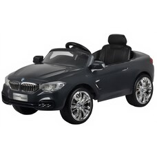 Best Ride On Cars BMW 4 Series 12V Grey