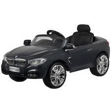 BMW Série 4 - Gris