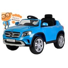 Mercedes GLA 12V-Blue