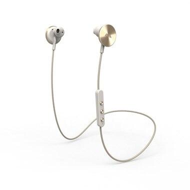 i.am+ Buttons Wireless Headphones - Gold