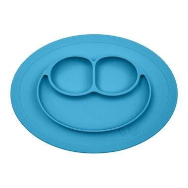 Ezpz Mini Mat Blue By Ezpz Baby Dishware Gifts Chaptersindigoca