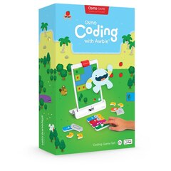 Osmo Coding Game