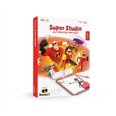 OSMO SUPER STUDIO: THE INCREDIBLES 2 iOS