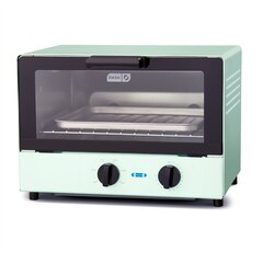 Four grille-pain compact – turquoise