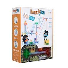 Brackitz Pulleys 77 Piece Set