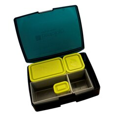 Bento Box 6pc Set, Night Pear