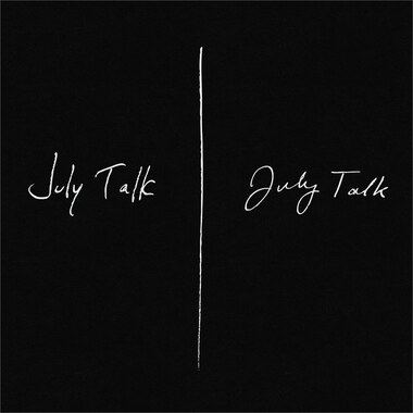 JULY TALK  JULY TALK  VINYL