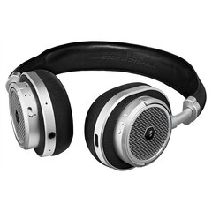 Master & Dynamic MW50 Wireless On-Ear Headphones - Black