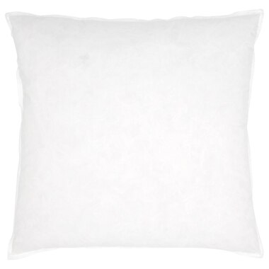 "Polyester Pillow Insert 40"" X 40"" By Indigo Pillow Inserts Gifts Extraordinary 26 By 26 Pillow Insert"