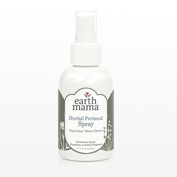 Earth Mama Herbal Perineal Spray