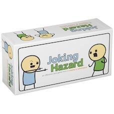 BREAKING GAMES® Joking Hazard Game