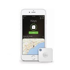 Tile Bluetooth Mate Tracker