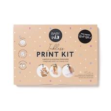 BABYink Inkless Print Kit Black