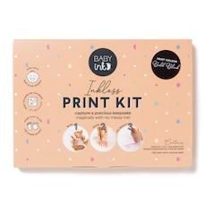 Inkless Print Kit Black