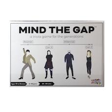 Mind The Gap Board Game
